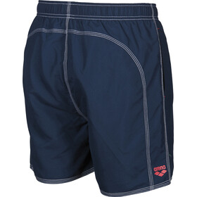 arena Fundamentals Solid Bokserit Miehet, navy-red